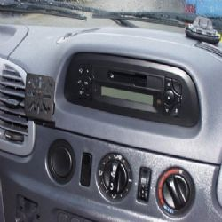 Dashmount Mercedes Sprinter 00