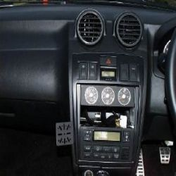 Dashmount Hyundai Coupe