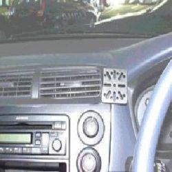 Dashmount Honda Civic Vnt