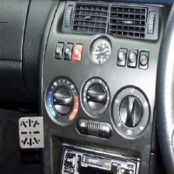 Dashmount Mazda/Fiat Cpe 97-01