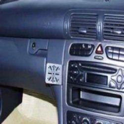 Dashmount Mercedes C Class 01