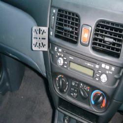 Dashmount Nissan Almera 2000-2002