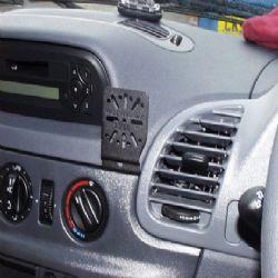 Dashmount Mercedes Sprinter 00