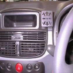 Dashmount Fiat Punto 2000-2005