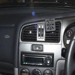Dashmount 71406 Nissan Primera Vent