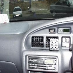 Dashmount Ford Ranger 00