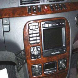 Dashmount Mercedes S Class 99
