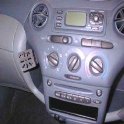 Dashmount Toyota Yaris/Verso
