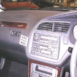 Dashmount Honda Accord Sln 98