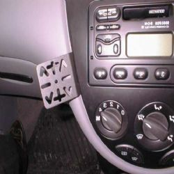 Dashmount Ford Focus Cons
