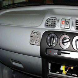 Dashmount 71474 Nissan Micra 1998