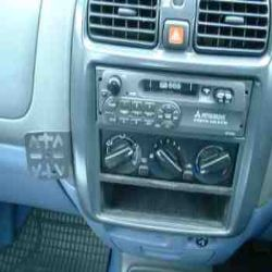 Dashmount Mitsubishi Spacestar