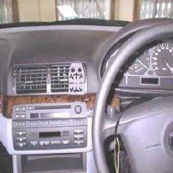 Dashmount BMW 3 E46 Vnt 98