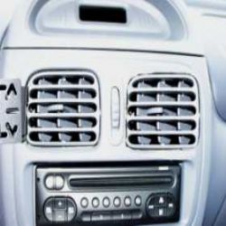 Dashmount Renault Clio 98