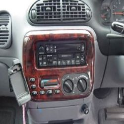 Dashmount Chrysler Voyager