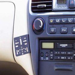 Dashmount Honda Accord Cpe 99