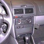 Dashmount 71509 Subaru Impreza 1998-2000