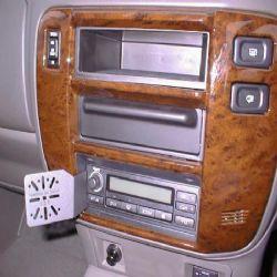 Dashmount Nissan Patrol Gr 98