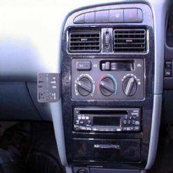 Dashmount Toyota Avensis