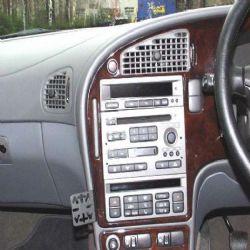 Dashmount Saab 9-5