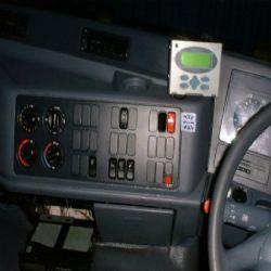 Dashmount Mercedes Actros