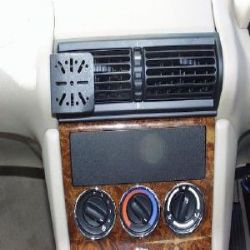 Dashmount BMW Z3