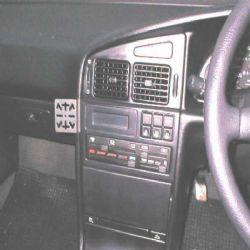 Dashmount 71637 Peugeot 405 1993-1995