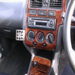 Dashmount 71657 Nissan Primera 1997-1999