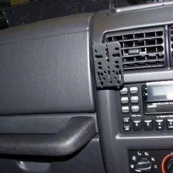 Dashmount Jeep Wrangler
