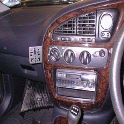 Dashmount 71680 Ford Scorpio 1995>