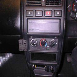 Dashmount 71692 Nissan Almera (N15) 1995-1999