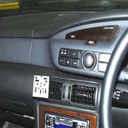 Dashmount Mazda Exdos 9