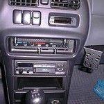 Dashmount 71726 Mazda 323 1995>