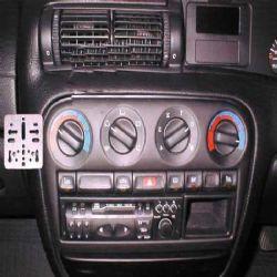 Dashmount 71741 Vauxhall Omega 1994-1999