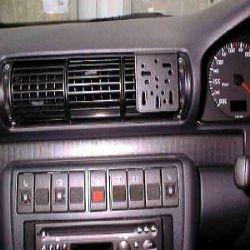 Dashmount Audi A4 Vnt