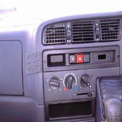 Dashmount Peugeot 605/Boxer
