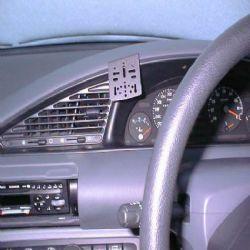 Dashmount 71774 Peugeot 806 1995-2001