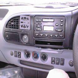 Dashmount 71776 Ford Transit 2000