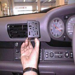 Dashmount Porsche 911