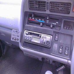 Dashmount 71805 Toyota Hi-Ace 1990-1995