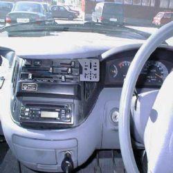 Dashmount 71807 Toyota Previa 1995-1999
