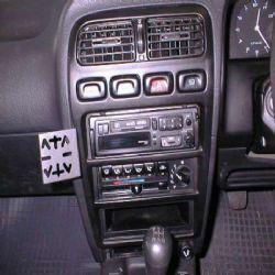 Dashmount 71851 Nissan Primera (P10) 1990-1996