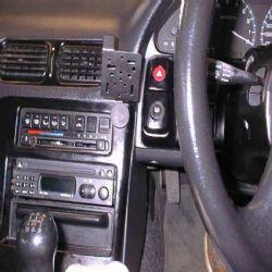 Dashmount 71852 Nissan 200SX (S13) 1991-1994