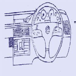 Dashmount 71857 Alfa Romeo 155 1992-1996