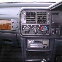 Dashmount 71863 Ford Granada 1992-1994