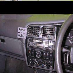 Dashmount 71869 Renault 19 1993-1996