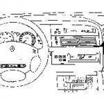 Dashmount 71871 Renault Safrane 1993>