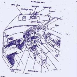 Dashmount Mazda