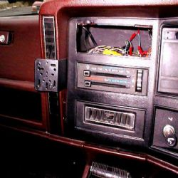 Dashmount Jeep Cherokee