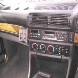 Dashmount 71910 BMW 7 Series 1986-1994